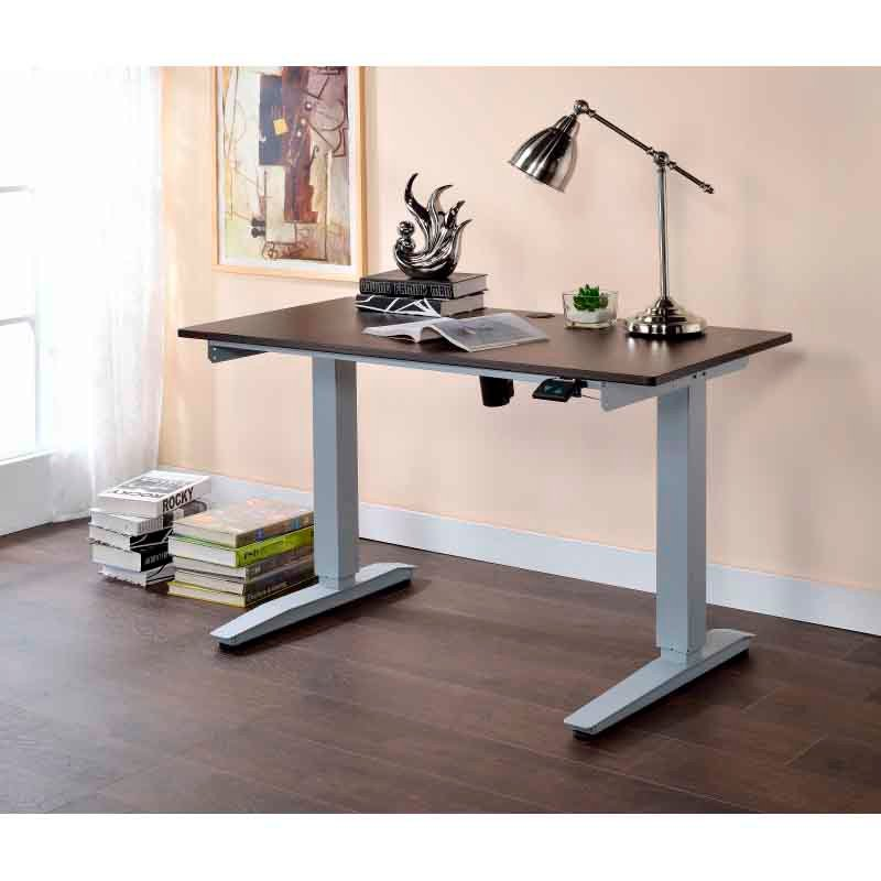 ACME Furniture Bliss Power Lift Desk in Espresso (92380)