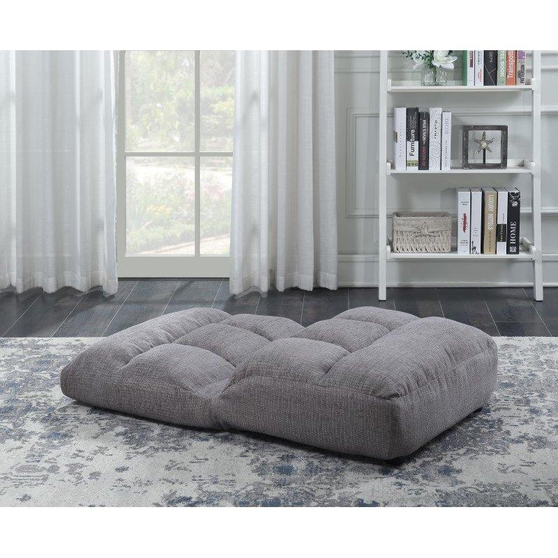 ACME Furniture Emerin Youth Game Chair in Fog Fabric (59801)