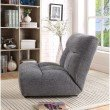 ACME Furniture Emerin Youth Game Chair in Slate Fabric (59802)