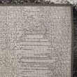 Armen Living Brookfield Contemporary 5' x 8' Area Rug in Charcoal and Beige (LCBFRU5X8CH)