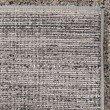 Armen Living Multimix Contemporary 8' x 10' Area Rug in Beige and Black (LCMURU8X10SIL)