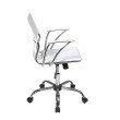 Avenue Six Dorado Office Chair in White