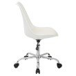 Avenue Six Emerson Student Office Chair in White
