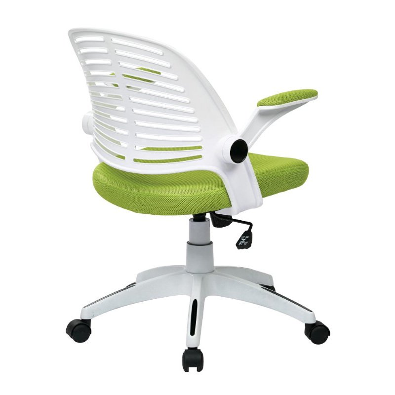 Avenue Six Tyler Office Chair in Green