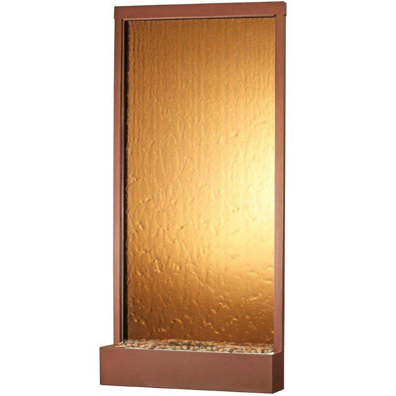 Bluworld HOMelements 10' Copper Vein Grande with Bronze Mirror (GR10CB)