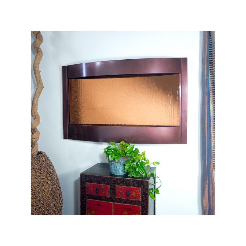 Bluworld HOMelements Contempo Contempo Solare Dark Copper with Bronze Mirror (CSHDBM)