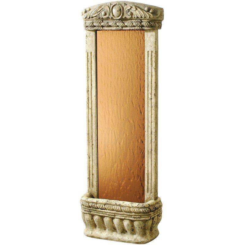 Bluworld HOMelements Watergarden 4' Watergarden with Bronze Mirror (WG4WB)