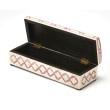 Butler Specialty Amanda Rose Bone Inlay Storage Box (3232323)