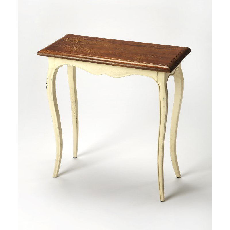 Butler Specialty Annie Mahogany Console Table (3653140)