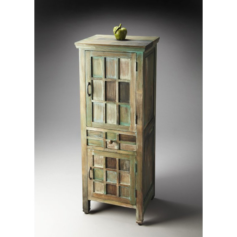 Butler Specialty Artifacts Accent Cabinet (2063290)
