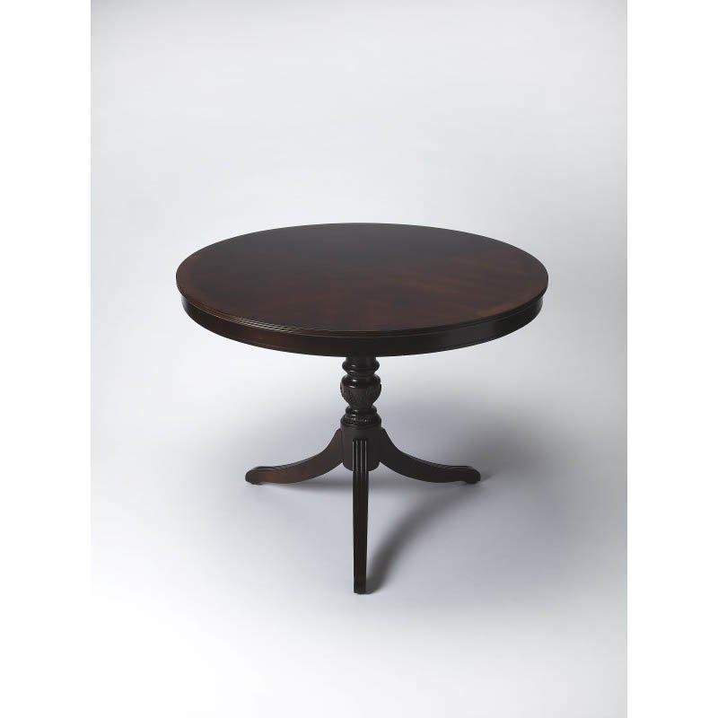 Butler Specialty Bertram Cherry Nouveau Foyer Table