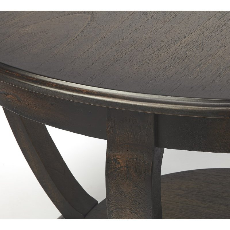 Butler Specialty Brunson Coffee Cocktail Table (4380403)