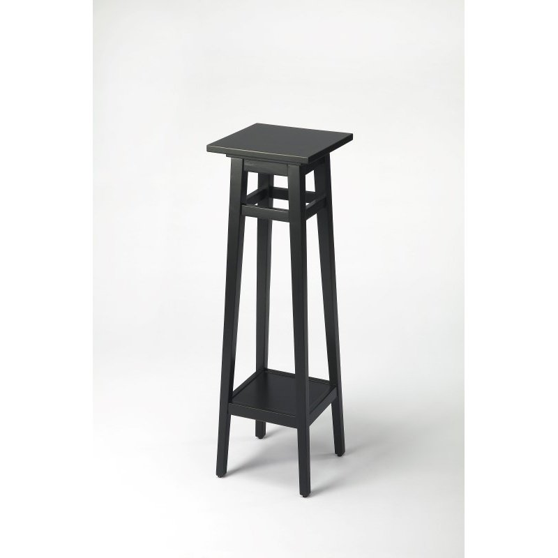 Butler Specialty Bungalow Black Licorice Tiered Plant Table (2228111)
