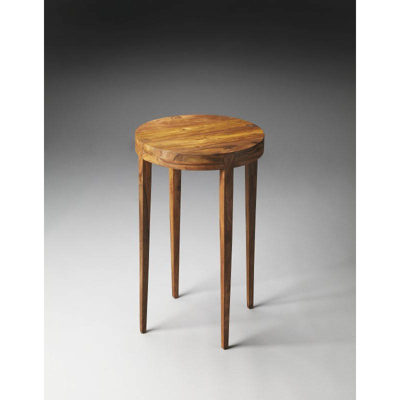 Butler Specialty Cagney Solid Wood Accent Table