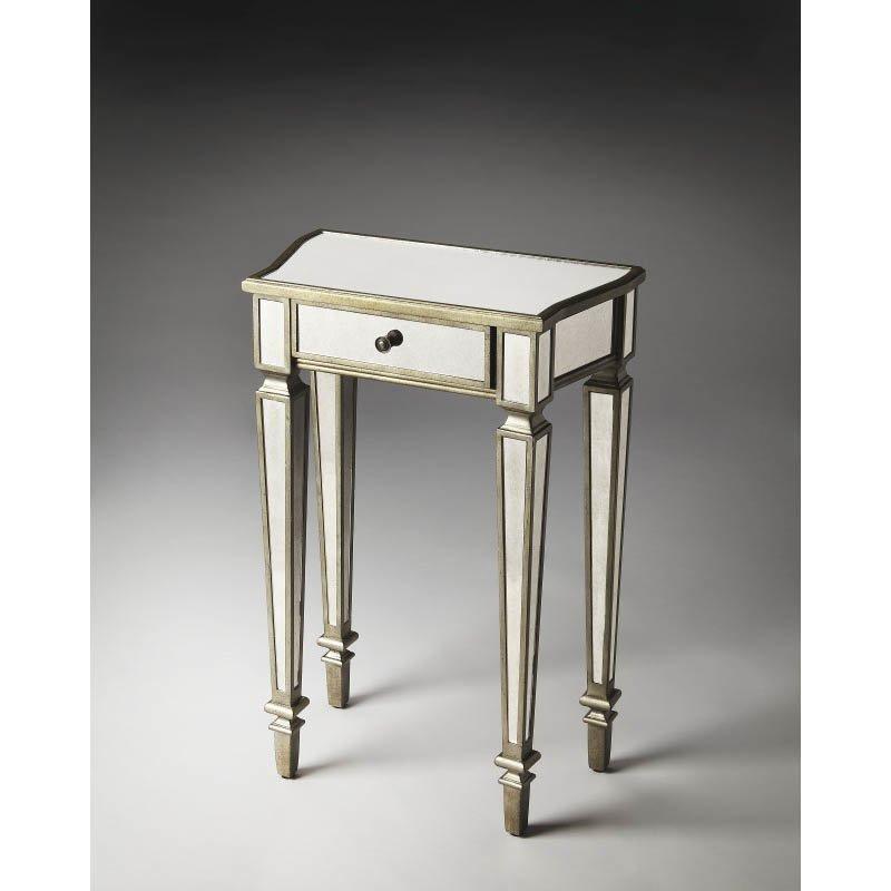 Butler Specialty Celeste Mirrored Console Table