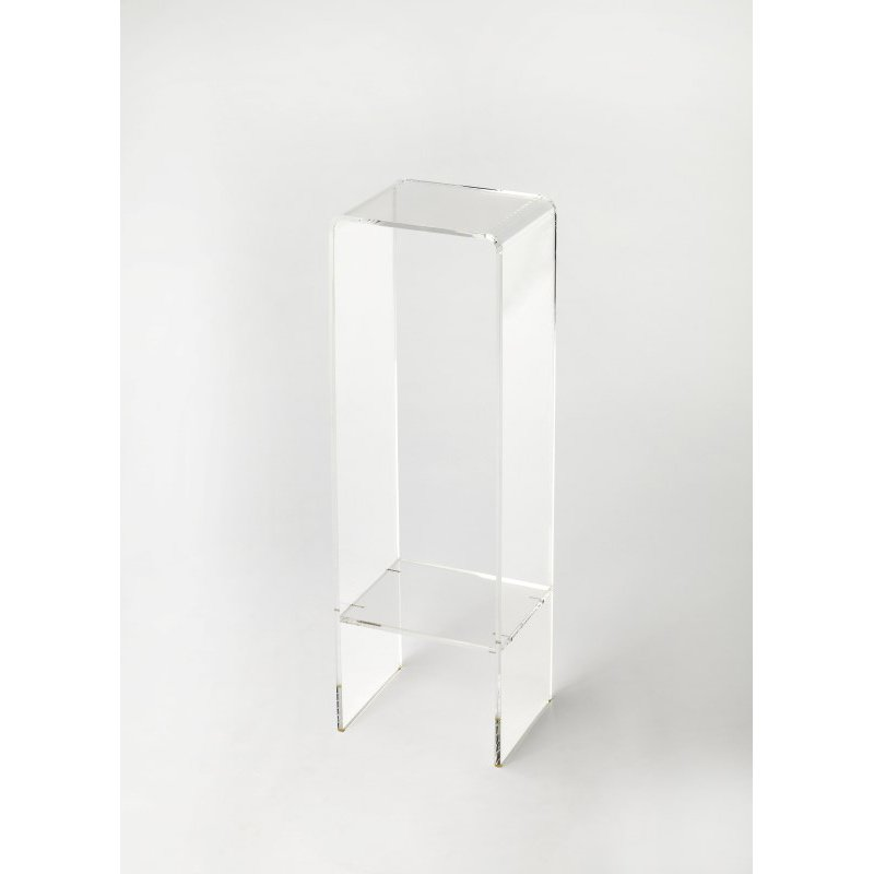Butler Specialty Crystal Clear Acrylic Plant Stand (3612335)