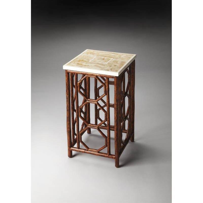 Butler Specialty Designer's Edge Accent Table in Multi Finish