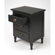 Butler Specialty Easterbrook Black Petite Chest (9352295)