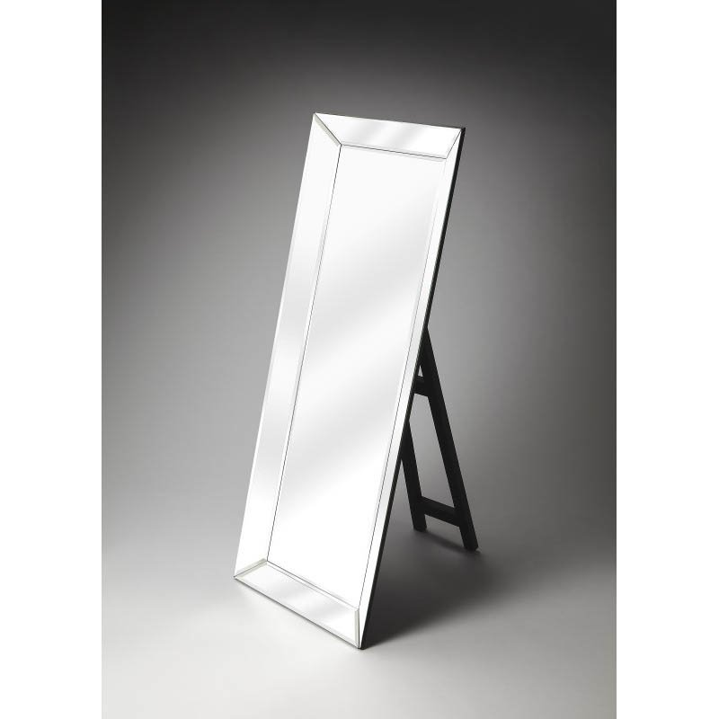 Butler Specialty Emerson Modern Floor-Standing Mirror