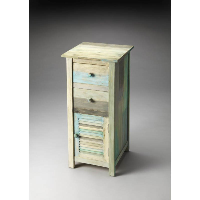 Butler Specialty Fiona Painted Rustic Accent Chest