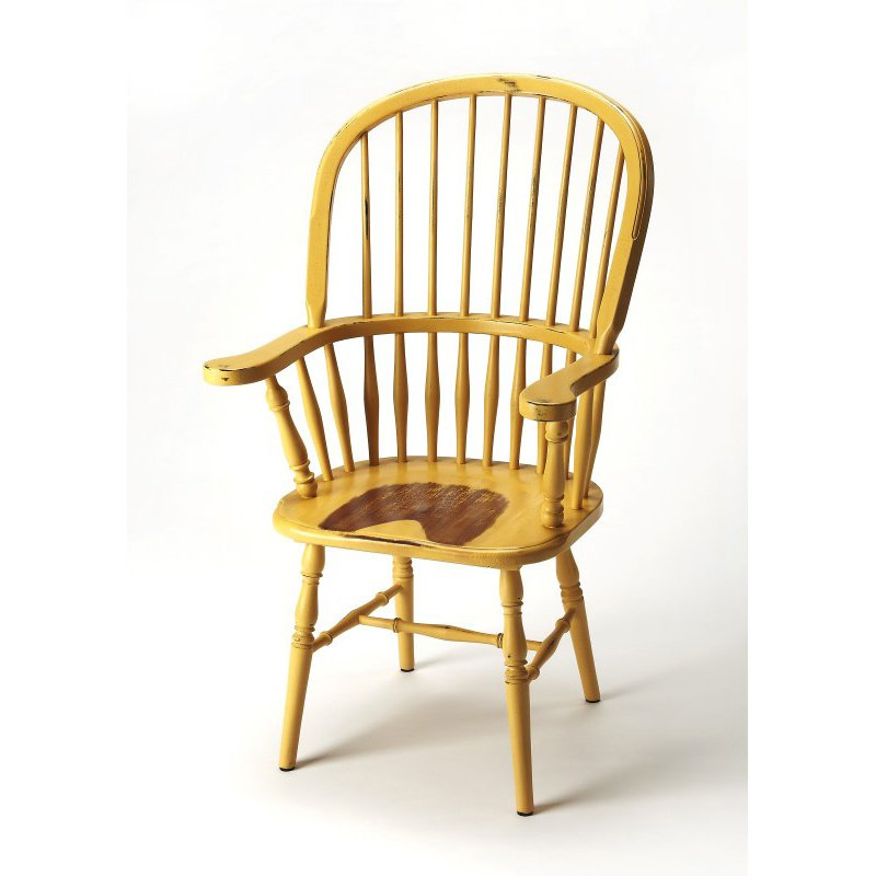 Butler Specialty Fleming Windsor Arm Chair (3651140)