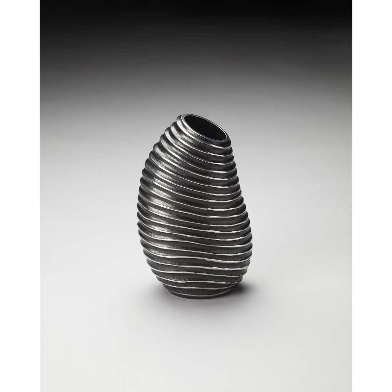 Butler Specialty Fusion Aluminum Vase