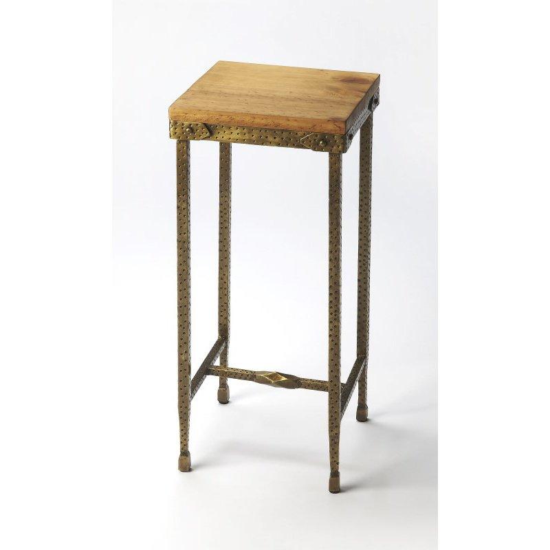 Butler Specialty Gratton Iron & Wood Pedestal (2887330)