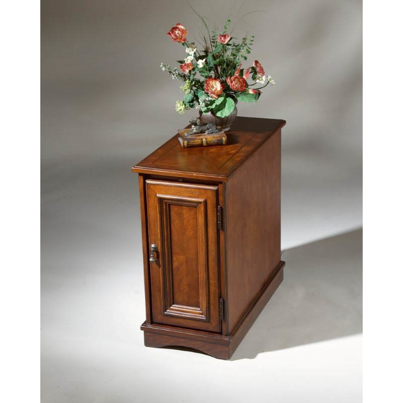 Butler Specialty Harling Plantation Cherry Chairside Chest