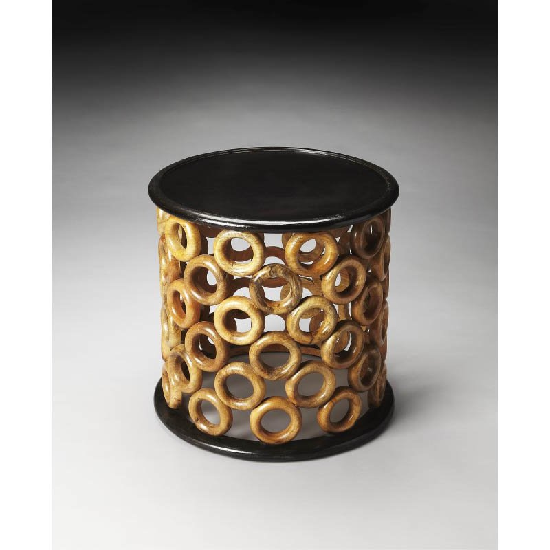 Butler Specialty Horton Solid Wood Accent Table
