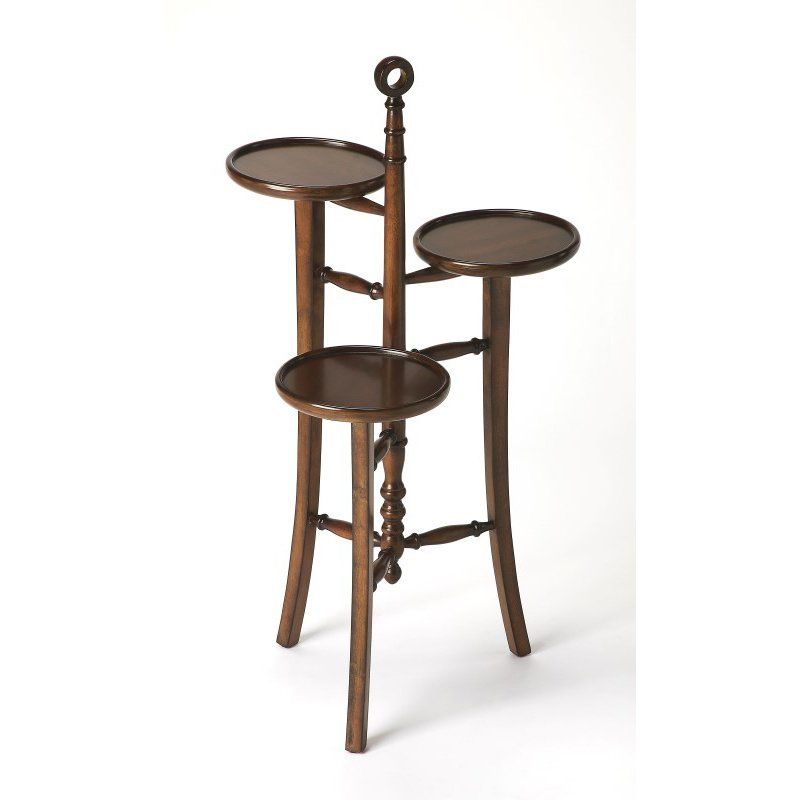 Butler Specialty Kreiger Plantation Cherry Plant Stand (3759024)