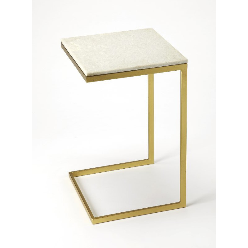 Butler Specialty Lawler Modern End Table (9349025)