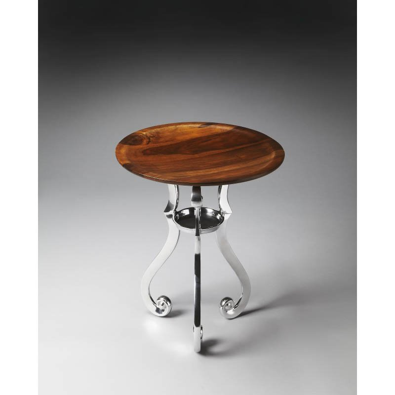 Butler Specialty Lawton Modern Accent Table