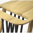 Butler Specialty Lowery Natural Wood Magazine Table (1188312)