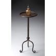 Butler Specialty Metalworks Pedestal Table