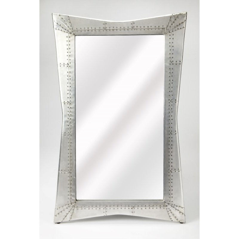 Butler Specialty Midway Aviator Wall Mirror (3869330)