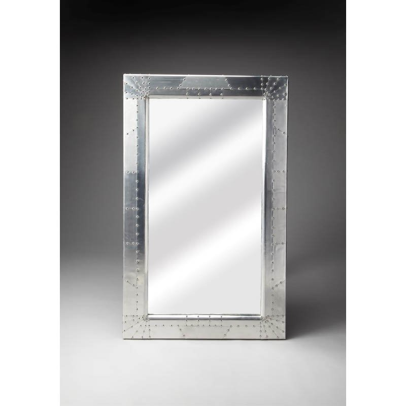Butler Specialty Midway Aviator Wall Mirror