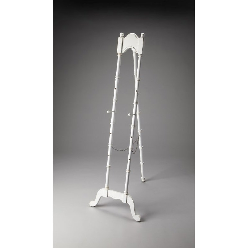 Butler Specialty Monet Cottage White Easel (6005222)