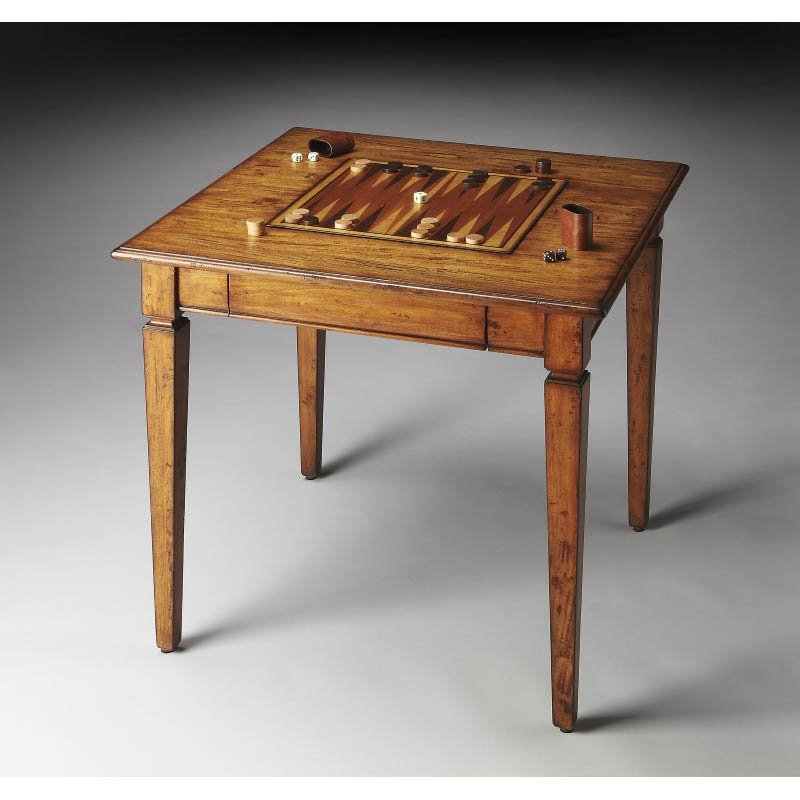 Butler Specialty Mountain Lodge Game Table