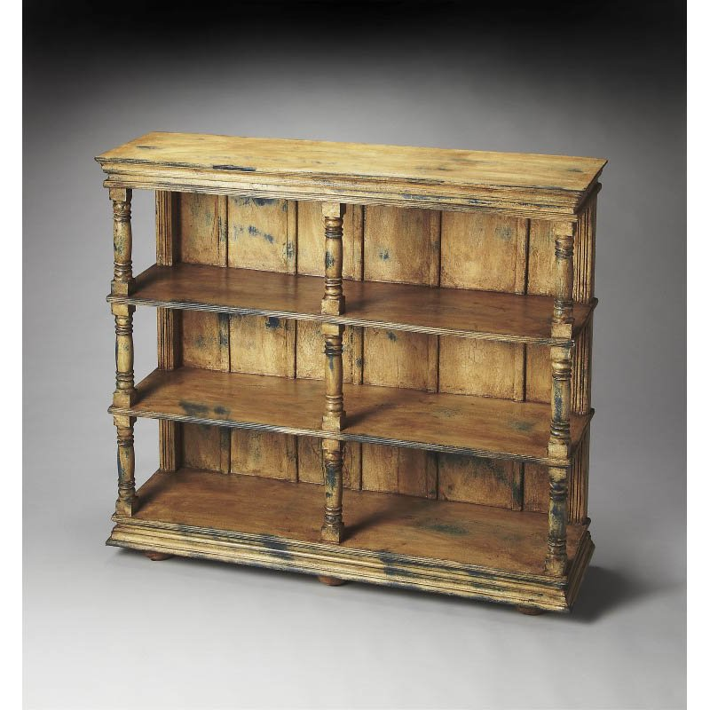 Butler Specialty Newbery Solid Wood Bookcase