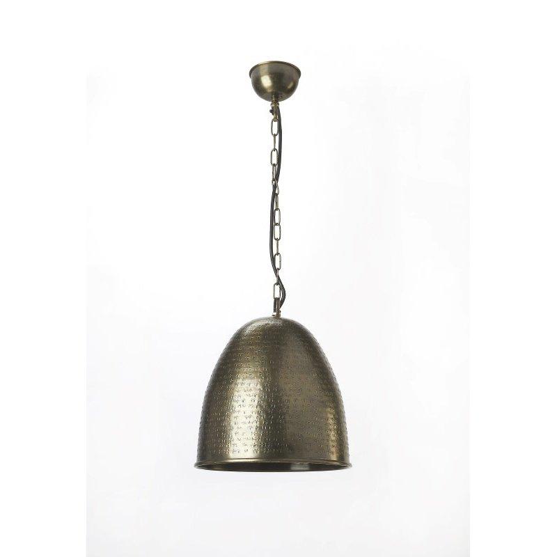 Butler Specialty Nickel 1 Lt. Pendant (7164116)