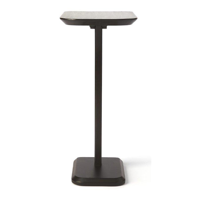 Butler Specialty Patton Cocoa Brown Pedestal Table (5359140)