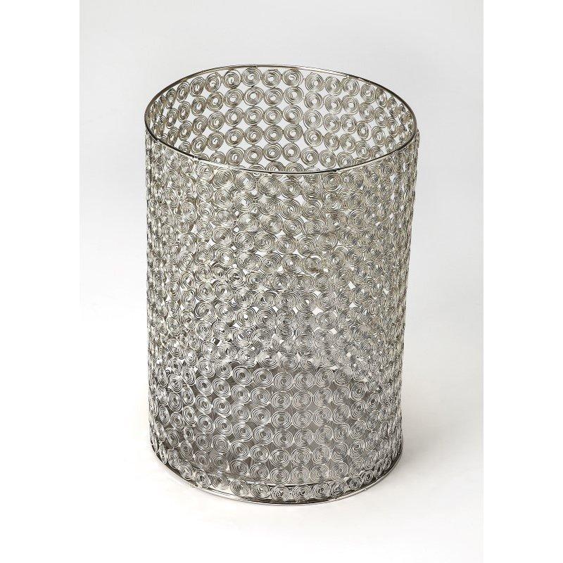 Butler Specialty Radial Stainless Steel Umbrella Basket (3828016)