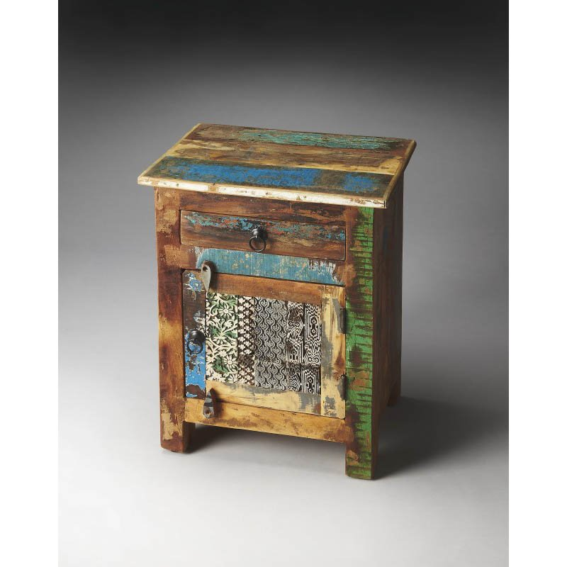 Butler Specialty Reverb Rustic Accent Chest