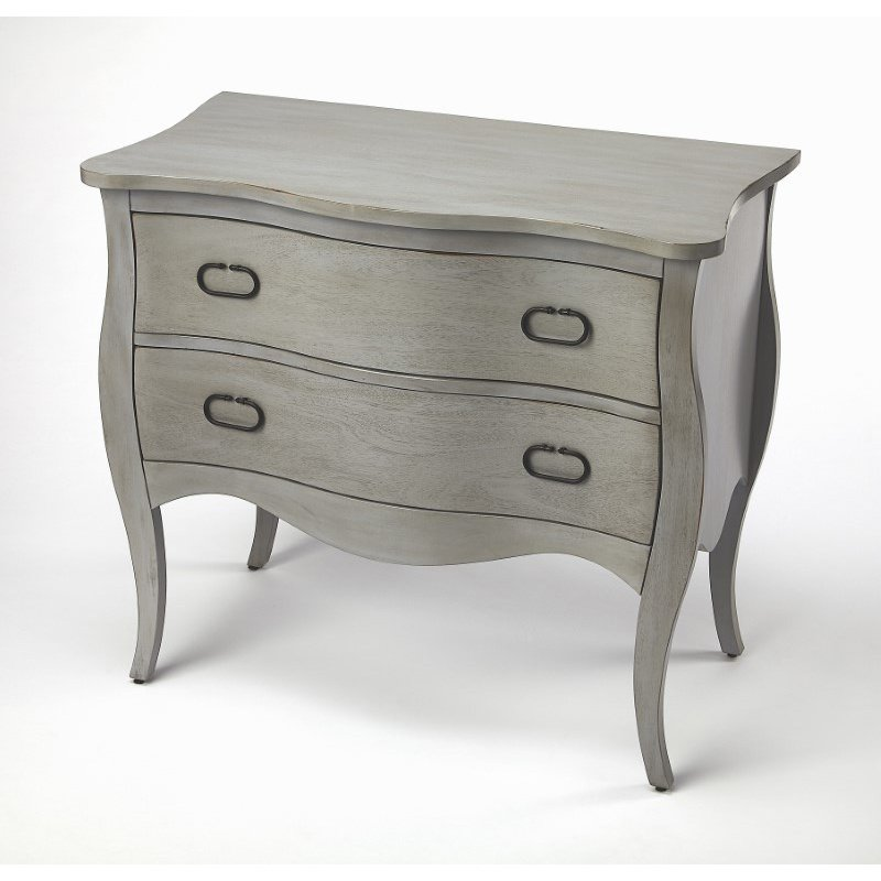 Butler Specialty Rochelle Gray Chest (9307329)