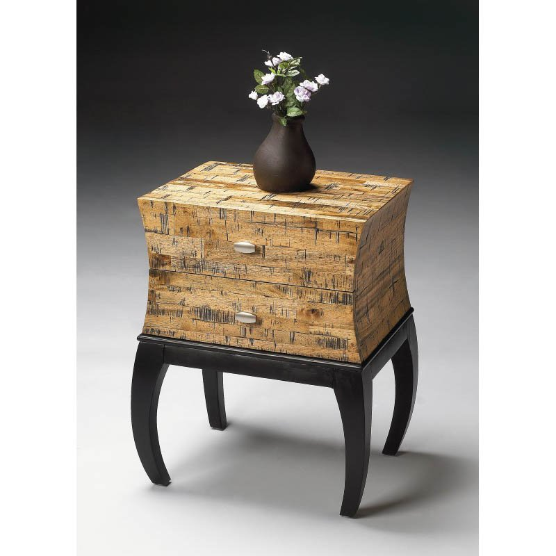 Butler Specialty Side Chest in Designers Edge