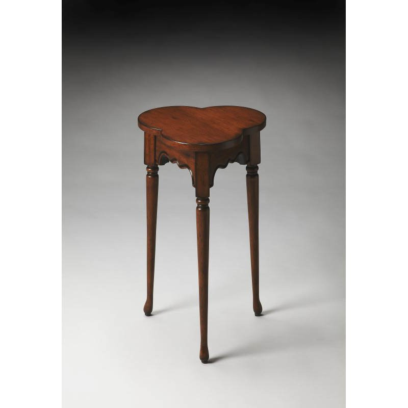 Butler Specialty Sutton Cherry Accent Table