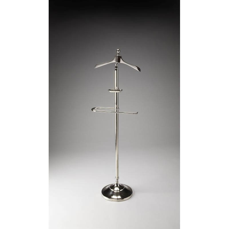 Butler Specialty Valet Stand