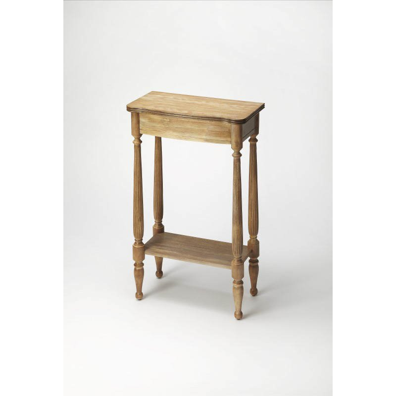 Butler Specialty Whitney Driftwood Console Table