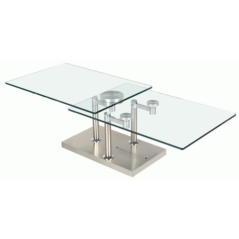 Chintaly Imports 8164 Cocktail Table
