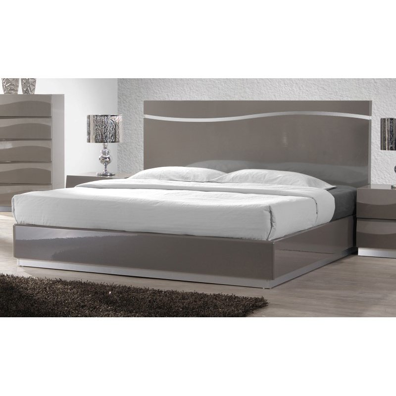 Chintaly Imports Delhi Queen Size Bed